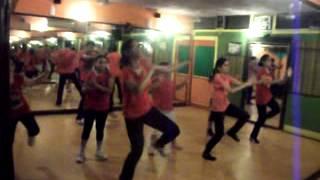 Lak 28 Kudi Da | Diljit Dosanjh | YO YO Honey Singh | Step2Step Dance Studio