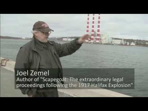 The 1917 Halifax Explosion (in brief) 2