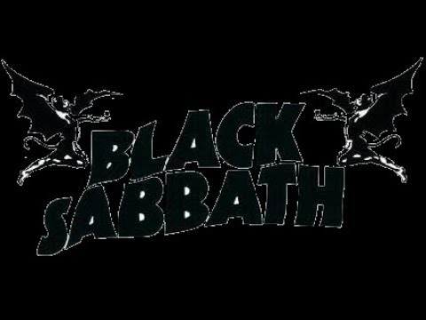 Black Sabbath - The Writ (Lyrics on screen)