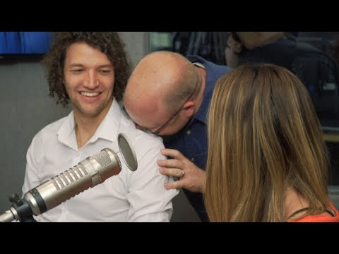 For King & Country with Their Wives | Full Interview