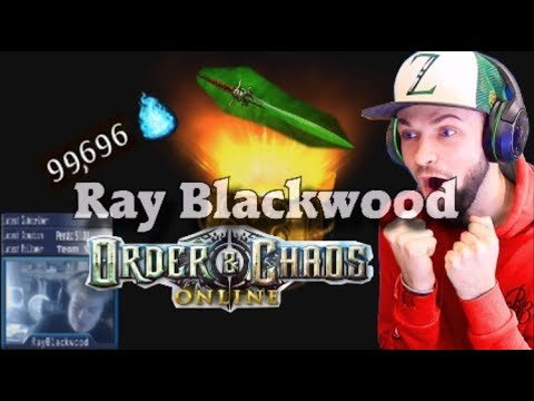 You Won't Believe What I Got! | 30 Rune Lotto | Order And Chaos Online | Ray Blackwood