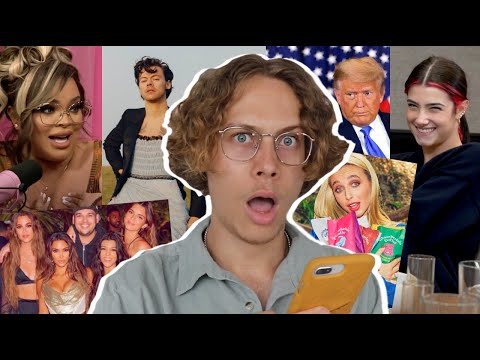 Reacting To Your Unpopular Opinions...(y'all didn't hold back!)