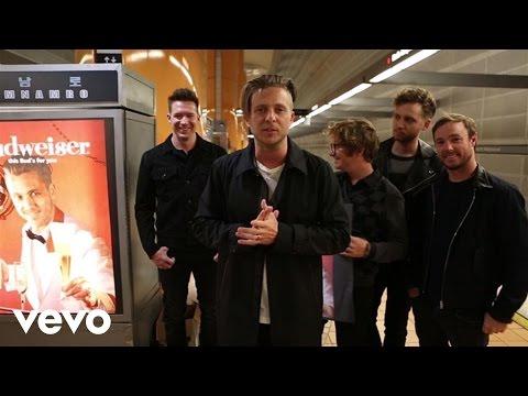OneRepublic - Wherever I Go (Behind The Scenes)