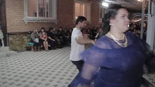 Свадьба Блечепсин танцы Адыгэ къафэ джэгу Адыгея 15