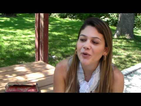 Algonquin College - Ottawa - ESL - Deborah Novaes - Brazil (Portuguese version)
