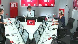 RTL Matin du 02 juillet 2018 sur RTL.fr.