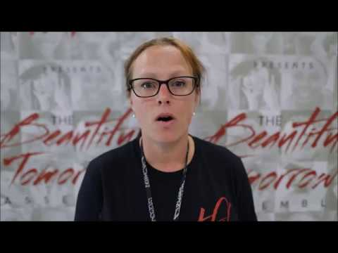 East Hickman Middle School - The Beautiful Tomorrow Assembly - Review and Referral