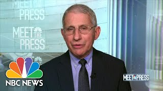 Dr. Fauci: 'Those Are Real Numbers, Real People And Real Deaths.' | Meet The Press | NBC News Shortly after President Donald Trump tweeted his belief that .the number of cases and deaths. due to coronavirus .is far exaggerated in the United States,. Dr., From YouTubeVideos