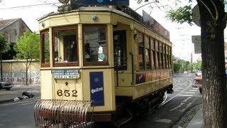 Tranvìa Històrico de Buenos Aires-Producciones Vicari.(Juan Franco Lazzarini)