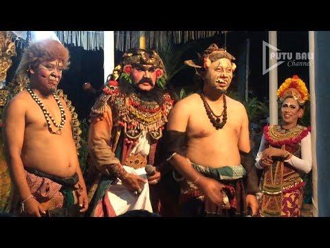 BIASA GEN JEEEE!!! CELEKONTONG MAS VS PATIH SETERESS!!, CALONARANG PURA GOA GAJAH_Part 3