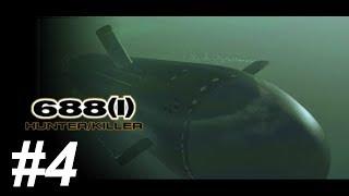688(I) Hunter/Killer (4) SEALing Their Fate (Part II) 1