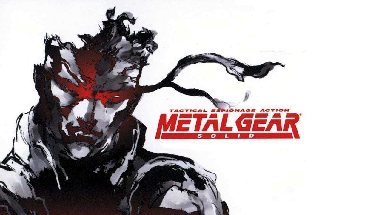 How to change discs in Metal Gear Solid emulator Mednafen - F7