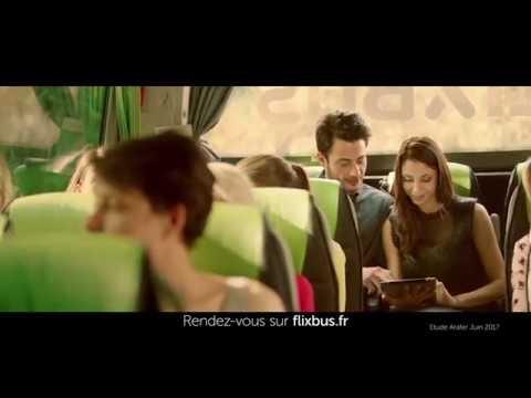 FlixBus.fr - Voyages en bus pas chers à partir de 5€