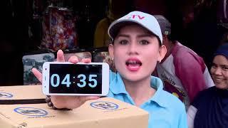 Heboh! Bang Rizal Borong Barang Elektronik Uangnya Cukup? | Timbangan Rezeki Eps. 09 (2/4)