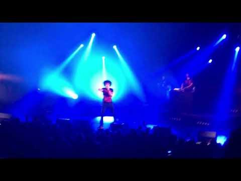 Rilès - Another Complaint, but.. (Live) - FR