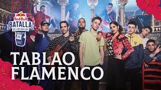 Tablao Flamenco | Red Bull Internacional 2019