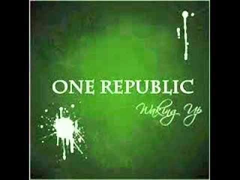 One Republic - Good Life (Audio)