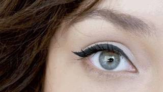 One of Samantha Maria's most viewed videos: My everyday Winged Liner Tutorial