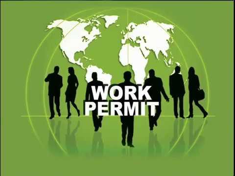 Work Permit S1 010817