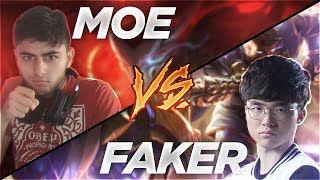 Yassuo | I FOUND FAKER!!! THE REMATCH!