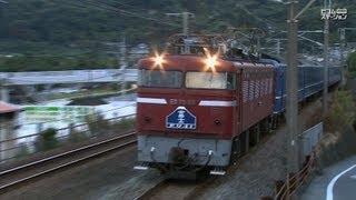 JR日豊本線の優等列車たち(2008〜2009年)【列車大行進】
