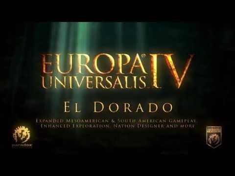 Europa Universalis IV: El Dorado - Expansion Announcement Teaser
