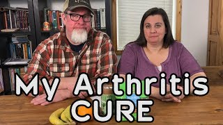 My Arthritis CURE | 4 years so far