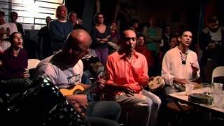 Cupinzeiro - Canto das três raças (Mauro Duarte e Paulo César Pinheiro)