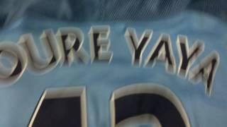 GoGoalshop.com Review Manchester City Home 2016/2017