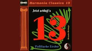 In den Wind gereimt: Josef Weinheber (Tenor / Klavier)