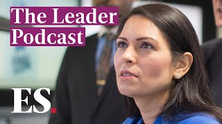 Priti Patel's new points-based immigration system;  & a new season at the National Theatre |