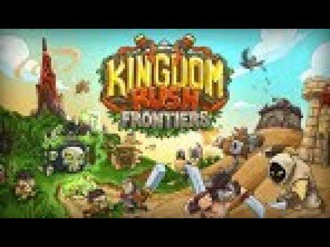 kingdom rush frontiers full hero hack - كيفية تحميل لعبة kingdom rush frontiers pc لكمبيوتر