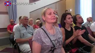 Выпускники Донецкой академии автомобильного транспорта получили дипломы