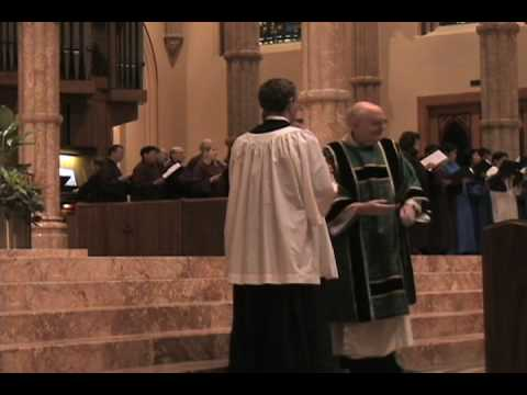 Holy Name Cathedral Reopens