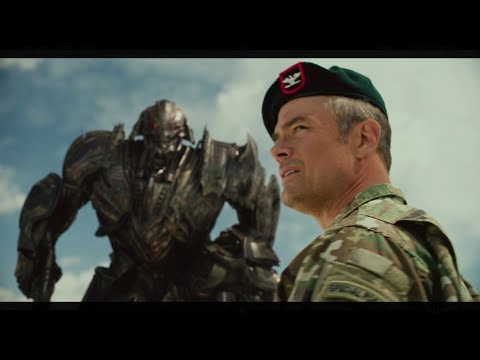 Transformer: The Last Knight - 10 Years...