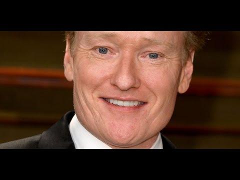 Full Speech: Conan O'Brien at University Philosophical Society