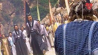 Trương Vô Kỵ 1 Tay Cân Hết Môn Phái Ở Đỉnh Quang Minh | Ỷ Thiên Đồ Long Ký
