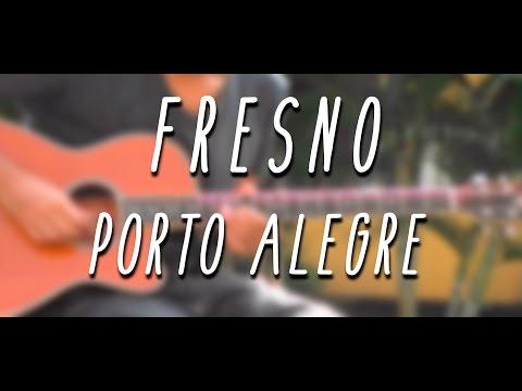 Fresno - Porto Alegre Cover Instrumental (Violão) HD