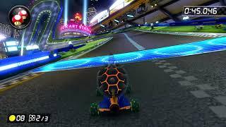 Mario Kart Stadium [150cc] - 1:38.272 - HD (Mario Kart 8 Deluxe World Record)