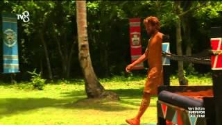Ödül Oyunu 1.Bölüm - Survivor All Star (6.Sezon 83.Bölüm)