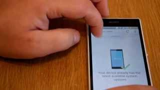 Sony Xperia Z1 spesifikasi - YouTube