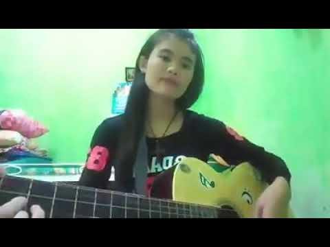 Keren suaranya merdu, lagu sian mulana pe hita na mardongan (cover)