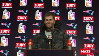 What's Tom Brady's Halloween costume? Patriots QB says it's a surprise