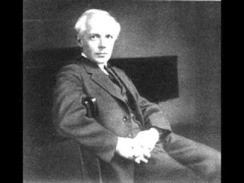 Béla Bartók The Wooden Prince Op 13 Sz 60