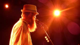 Paul Whitty - The Rocky Road To Dublin @ Le Poisson Rouge (Glen Hansard Show)
