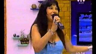 Baixar VTV programa Día a Día  - Marianna Moraes Tributo a Gilda