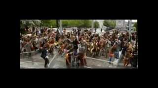 Трейлер Люди Икс: Дни минувшего будущего (2014)