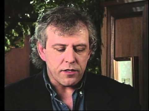 Martin Burger Tidal Power Engineer and Visionary 1995