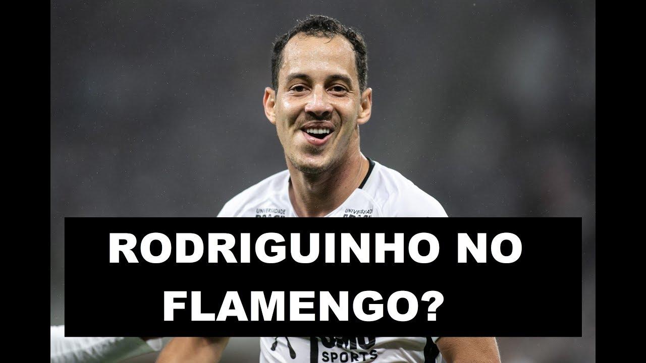Rodriguinho vai para o FLAMENGO  Saiba informações! - YouTube 7ad8ae8d28f6e