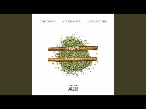 Two Blunts (feat. Wiz Khalifa & Lorine Chia)